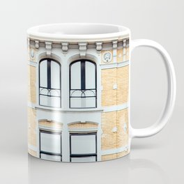 Dutch Baroque, Amsterdam Travel Photography Coffee Mug