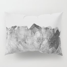 Crystal Soul Geode Pillow Sham