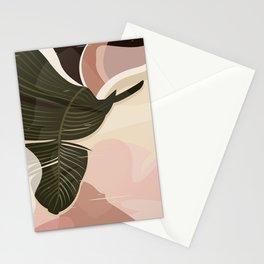 Nomade I. Illustration Stationery Cards