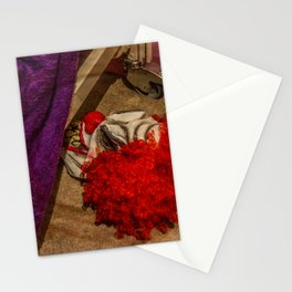Coulrophobia Stationery Cards