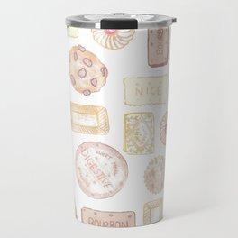 Biscuit barrel Travel Mug