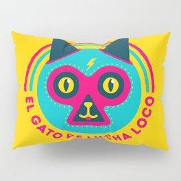 LUCHADORABLE Pillow Sham