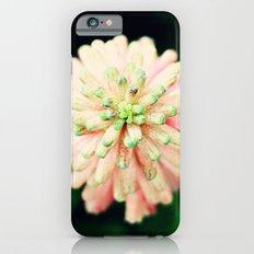 Button Slim Case iPhone 6s