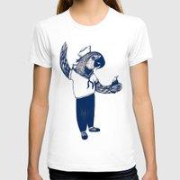 sailor T-shirts featuring Sailor by SOFAR SOGOOD