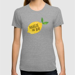 Squeeze the Day T-shirt