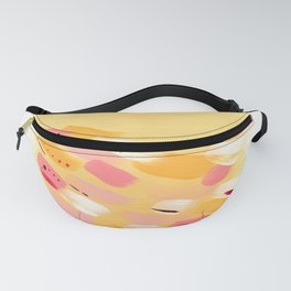 Warm My Heart With Love Fanny Pack