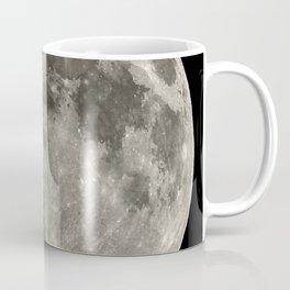 October Moon 2 Coffee Mug
