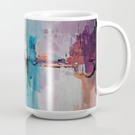 Metropolis Nine Coffee Mug