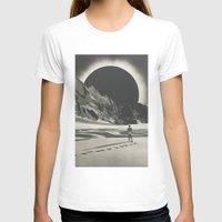 interstellar T-shirts featuring Interstellar by Douglas Hale