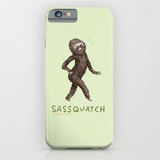 Sassquatch Slim Case iPhone 6