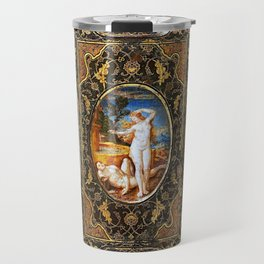 Gregorian Maiden Travel Mug