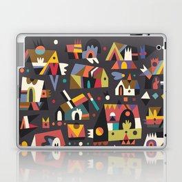 Schema 15 Laptop & iPad Skin