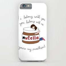 Nutella Ho Hey Slim Case iPhone 6s