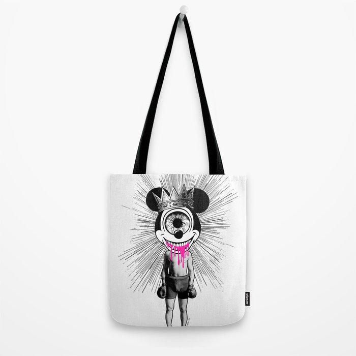 Fu…cked Up Celebrity Tote Bag