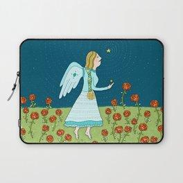 Angel Rose Laptop Sleeve