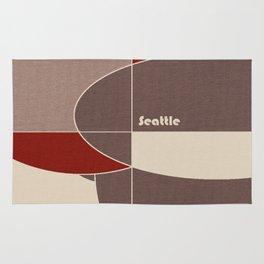 Seattle Mosaic Rug