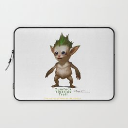YT Troll - Revelations of Oriceran (C) Laptop Sleeve