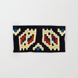 Ethnic art Hand & Bath Towel