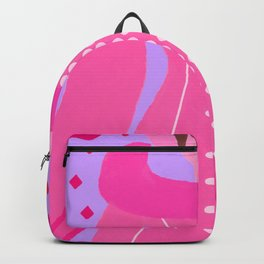 Olivia-the era of W.Shakespeare Backpack