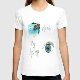 Maraetai  T-shirt