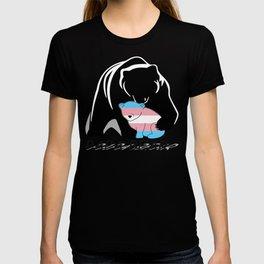 Papa Bear Transgender T-shirt