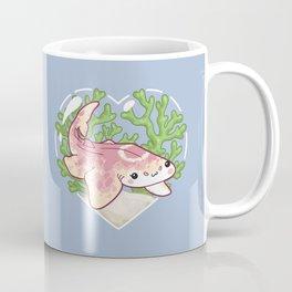 NIP the Angel Shark Coffee Mug