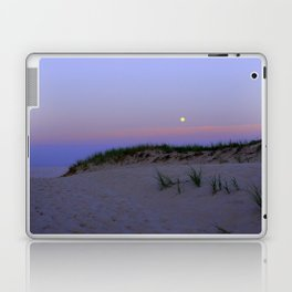Nighttime at the Beach Laptop & iPad Skin