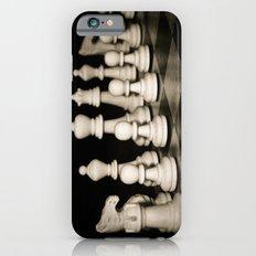 Chess Set iPhone 6s Slim Case