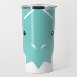 Sidney shark Travel Mug