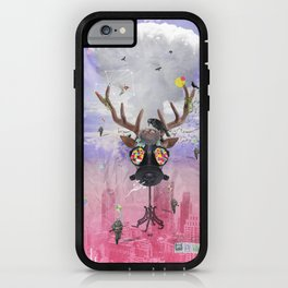 Ozone Is Dying iPhone Case
