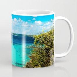 Tropical Sea Coffee Mug