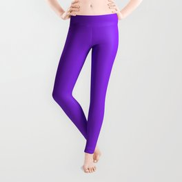 Proton Purple Leggings