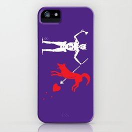 Beat State iPhone Case