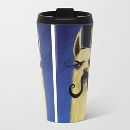 Evil Twin Travel Mug