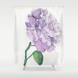 Frayed Around The Edges Shower Curtain