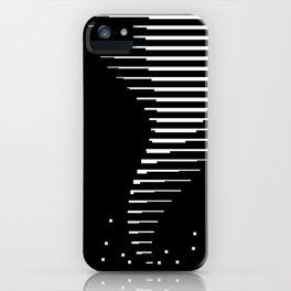 Bitnado iPhone Case