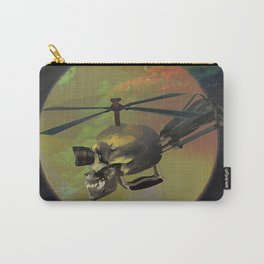 Magnus-Copter -007 Carry-All Pouch