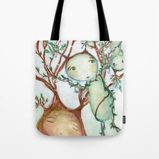 Play Day With the O'Fae Tote Bag