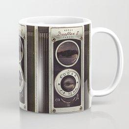 Vintage Camera 01 Coffee Mug