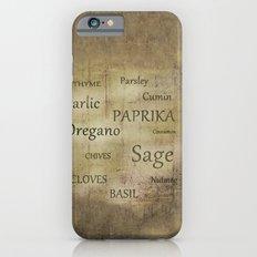That's Spicy Slim Case iPhone 6s
