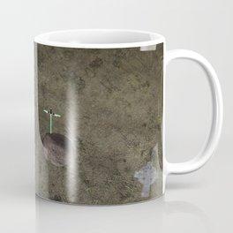 War stars: sabre for the king Coffee Mug