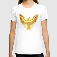 phoenix T-shirts featuring Phoenix by Roma