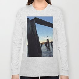 Balance of nature Long Sleeve T-shirt