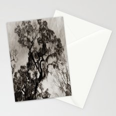 Wise Old Tree 2 Stationery Cards