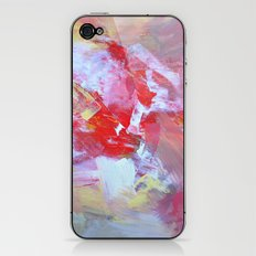 Magma iPhone & iPod Skin