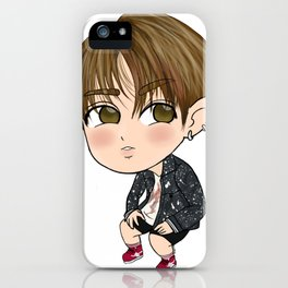 JK iPhone Case