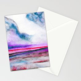 Abstract nature 10 Stationery Cards