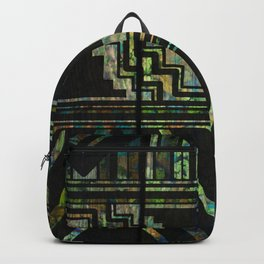 Pride Of The Natives Backpack
