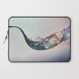 Organic Panic Laptop Sleeve