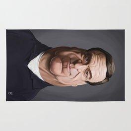 Celebrity Sunday ~ John Goodman Rug